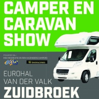 Occasionshow Zuidbroek 19 t/m 22 april 2018